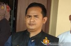 Polisi Ringkus Pembunuh Kakak Ipar - JPNN.com