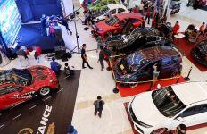 MBtech Tantang Modifikator Jok Motor dan Interior Mobil Adu Kreasi di Manado Town Square - JPNN.com