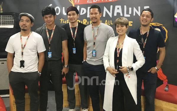 Maliq & D'Essentials Beri Kejutan di Hari Pertama Soundrenaline 2019 - JPNN.com