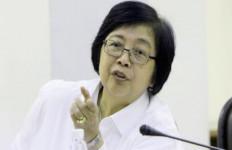 Menjawab Kritik Malaysia Soal Asap, Siti Nurbaya: Untuk Apa Berkelit? - JPNN.com