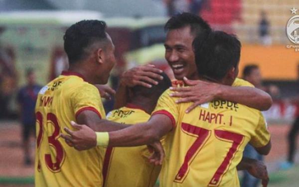 Lolos 8 Besar Liga 2, Sriwijaya FC Tetap Targetkan Poin Penuh Lawan Babel United - JPNN.com