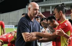 Mitra Kukar Gagal Lolos ke Semifinal Liga 2, Pelatih Rafael Berges Bilang Begini - JPNN.com