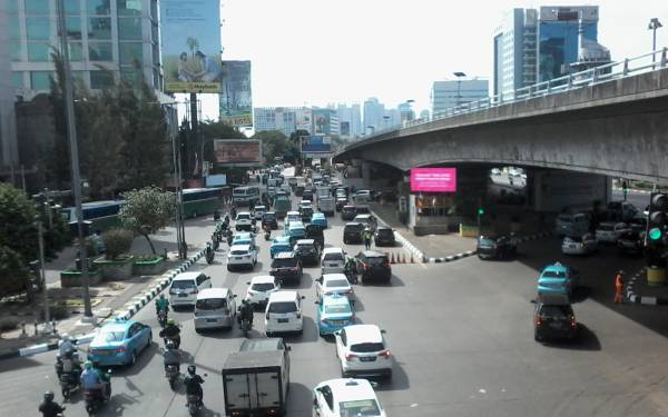 HRF: Mataram Butuh Pembenahan Sistem Transportasi Publik - JPNN.com