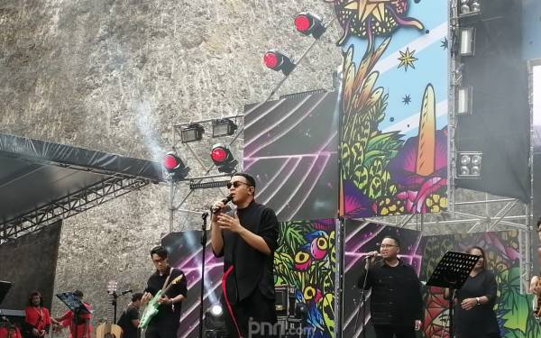 Tulus Dapat Kesempatan Langka saat Tampil di Soundrenaline 2019 - JPNN.com