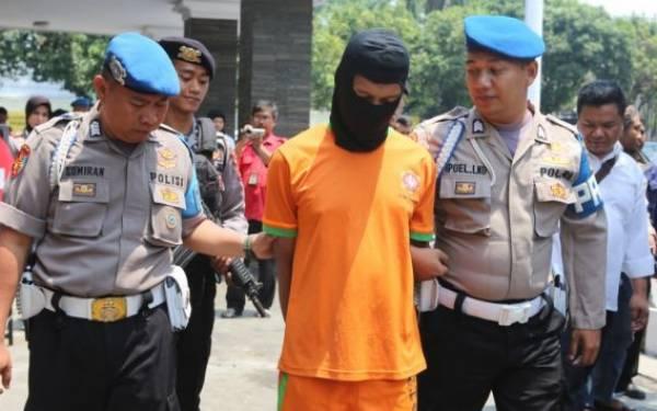 Pembunuh dan Penyodomi Bocah 11 Tahun Diringkus, Nih Orangnya - JPNN.com