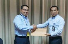 Bea Cukai Terbitkan Fasiitas Kawasan Berikat Mandiri untuk PT Riau Andalan Kertas - JPNN.com
