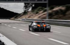 Guiness World Book Tolak Bugatti Chiron Sebagai Mobil Tercepat di Dunia - JPNN.com