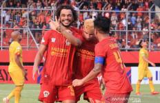 Striker Asal Brasil Ini Terancam Tak Bisa Main di Liga 1 Indonesia - JPNN.com