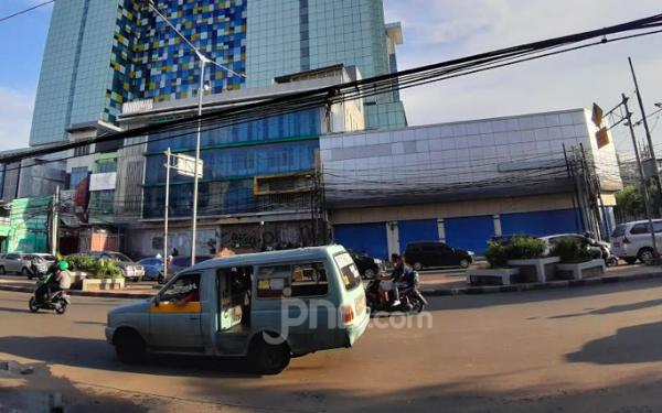 Ini Lima Ruas Jalan yang Kena Ganjil Genap di Jakbar, Dendanya Rp500 Ribu - JPNN.com