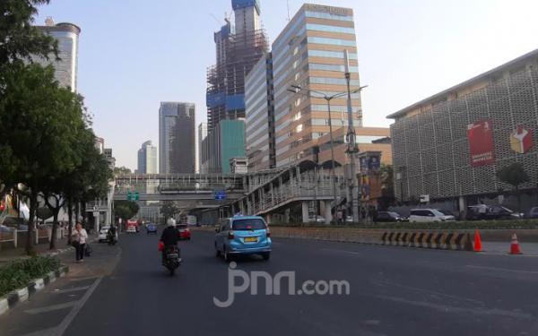 Perluasan Ganjil Genap, Transjakarta Harusnya Lebih Optimal - JPNN.com