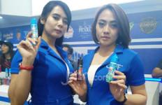 COF Kenalkan Liquid Fruity Terdingin di Indonesia - JPNN.com