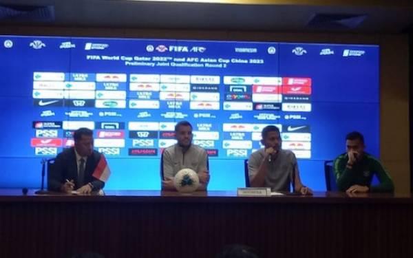 Indonesia vs Thailand: Ayo Bangkit, Timnas Garuda! - JPNN.com