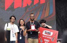 Pemenang Go Ahead Challenge Diumumkan di Soundrenaline 2019 - JPNN.com