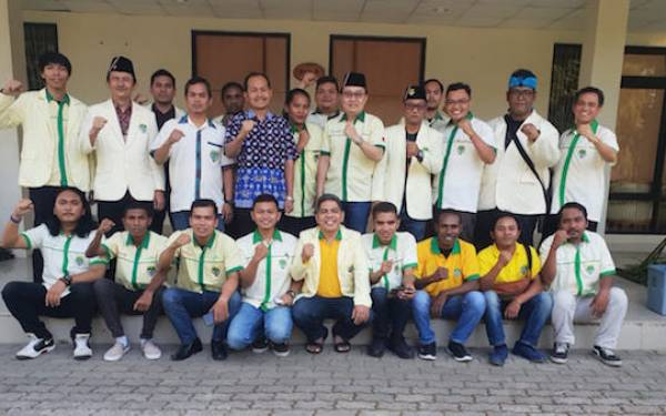 Menangkal Isu Radikalisme, Pemuda Katolik Jabar Dorong Penguatan Nilai Pancasila - JPNN.com