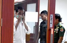 Presiden Jokowi Jenguk Pak Habibie di RSPAD - JPNN.com