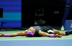 Setelah 290 Menit, Nadal Taklukkan Medvedev di Final US Open 2019 - JPNN.com