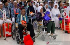 Tenang Persiapan Penyelenggaran Haji ke Tanah Suci Tetap Berjalan - JPNN.com