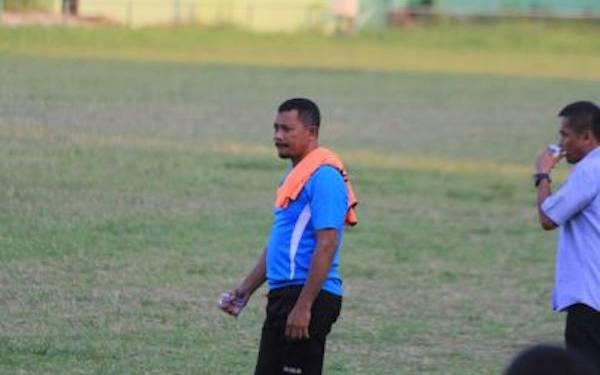 Pelatih Kiper PSMS Juga Menyusul Rahman Gurning Mundur - JPNN.com