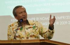 Bambang Sadono Yakin Amendemen UUD 1945 tak Akan Melenceng - JPNN.com