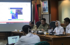 BMKG Pastikan Asap Karhutla Tidak Ada Masuk Wilayah Malaysia - JPNN.com