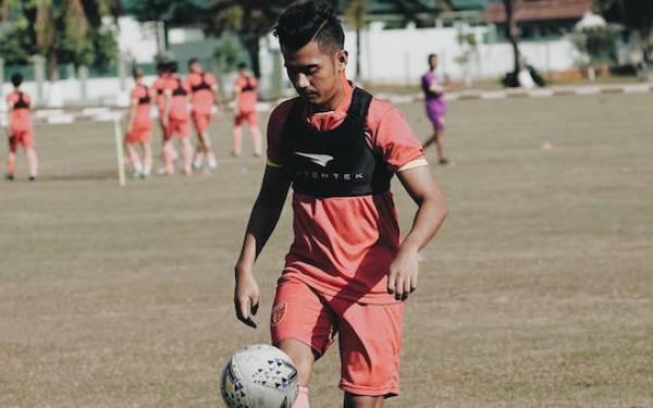 Pemain Perseru Badak Lampung FC Percaya Diri Lolos Seleksi Timnas - JPNN.com