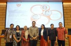 Ikatan Alumni Harvard: Kesehatan Adalah Prasyarat Manusia Unggul Indonesia - JPNN.com