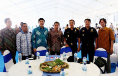 Bea Cukai Jatim Resmikan Kawasan Berikat Pertama di Tuban - JPNN.com