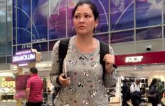 Melanie Subono Dituding Penakut Karena Hapus Postingan Soal Wiranto - JPNN.com