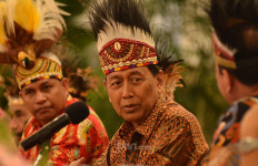 Ditusuk di Pandeglang, Pak Wiranto Ternyata Tidak Suka Dikawal Ketat - JPNN.com