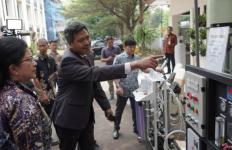 AMMDes Ambulance Feeder dan Penjernih Air Bermanfaat untuk Warga Pedesaan - JPNN.com