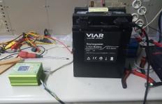 Viar dan UPH Lakukan Riset Pemanfaatan Limbah Baterai Motor Listrik - JPNN.com