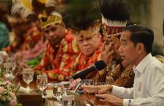 Jokowi Kabulkan Permintaan Para Tokoh Papua, tetapi Tidak Semuanya - JPNN.com