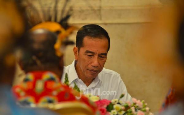 Tuntutan Warga Papua pada Jokowi, Minta Angkat Honorer jadi PNS - JPNN.com
