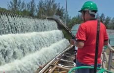 RUU SDA Batal Disahkan, Pemanfaatan Sumber Daya Air Ilegal Bisa Makin Marak - JPNN.com