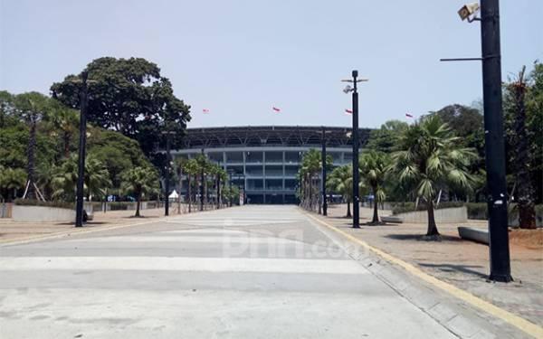 Indonesia vs Thailand: Sepi, Tiket Baru Laku 12 Ribu - JPNN.com