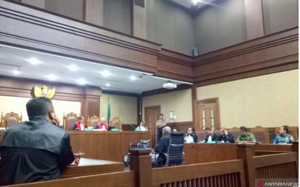 Terungkap! Kivlan Zen Siapkan Uang Puluhan Juta untuk Awasi Wiranto dan Luhut - JPNN.com