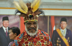 Abisai: Lahan untuk Istana Kepresidenan di Kota Jayapura Sudah Siap - JPNN.com