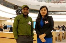 Australia Sebaiknya tak Lindungi Veronica Koman - JPNN.com