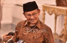 Begini Rencana Pemakaman Almarhum Habibie Hari Ini - JPNN.com