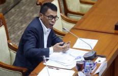 Upss! Capim KPK Nawawi Ungkap Rahasia Nasir Djamil PKS - JPNN.com