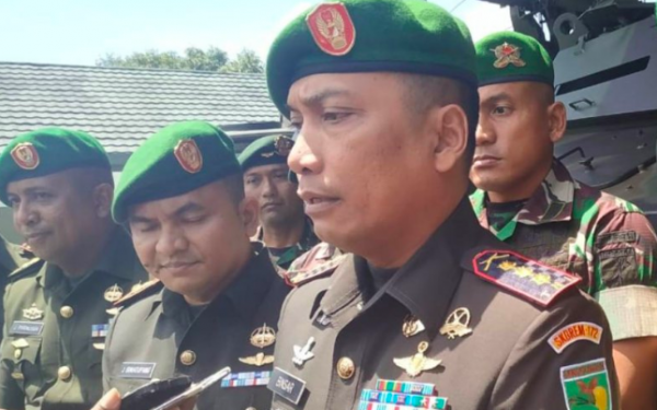 Polemik Papua: Perbatasan Indonesia dan PNG Tetap Dijaga Ketat TNI - JPNN.com