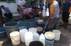 Krisis Air Bersih di Lebak Meluas Hingga 16 Kecamatan - JPNN.com