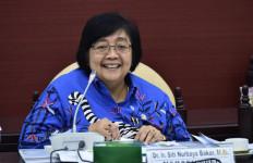 Libatkan Ahli, KLHK Siapkan Riset Buktikan Isu Dioxin di Tahu dan Telur - JPNN.com