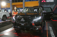 Mitsubishi Pajero Sport Rockford Fosgate Serba Hitam Hadir Lagi - JPNN.com