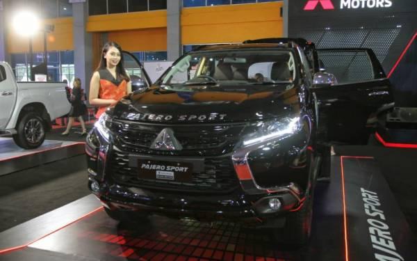 Rilis 3 SUV Baru, MMKSI Percaya Diri Capai Target Jualan di GIIAS Makassar 2019 - JPNN.com