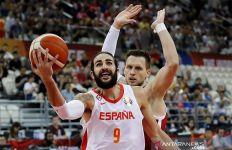 Spanyol Tembus Semifinal Piala Dunia FIBA 2019, Ricky Rubio jadi Raja Assists Sepanjang Masa - JPNN.com