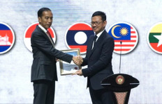 Ketum Organisasi Insinyur Siap Bantu Jokowi Wujudkan Ibu Kota Baru RI - JPNN.com
