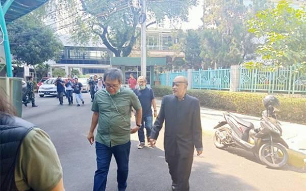 Thareq Kemal Habibie: Dua Hari Lagi ya - JPNN.com