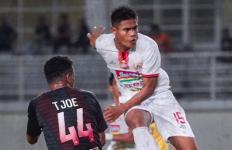 Persipura 2 vs 0 Persija: Performa Buruk Tim Ibu Kota Berlanjut - JPNN.com