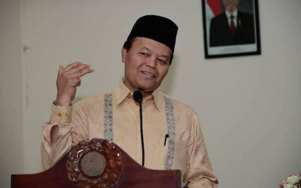 HNW: Generasi Muda Indonesia Jangan Apatis Dalam Membangun Bangsa - JPNN.com